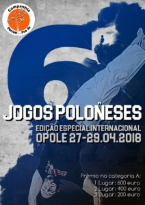 6 Jogos Poloneses